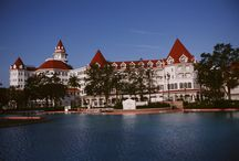 Disney's Deluxe Resorts