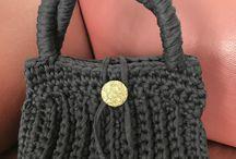 Criações AmoreMio / Acessórios exclusivos para você e seu lar, confeccionados em Crochê Moderno