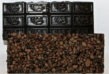 Healthy Dark Chocolate! / A sweet collection of chocolate bars, each one unique!