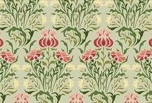 William Morris / Pre raphaelite