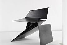 Metal Furniture / by Daniel Duaran
