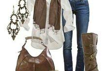 Fashion / by Trina Singletary