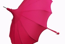 Umbrellas / by Anna Eugeneovna