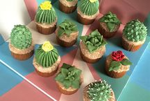 cacti/plants/flowers