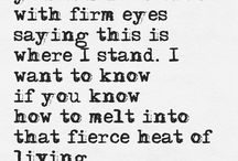 spiritual poet