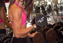 Fitness/Health / by Aubrie Litster