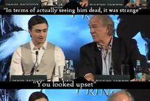 Hahahaha Potter