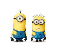 minions / by Sara Keville