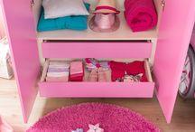Princess / Çocuk Odası