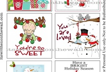 Christmas / by Heidi Coyne