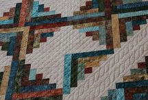 Quilting / by Laura Johnson