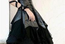 Gothic & steampunk