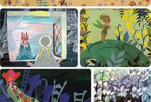 Art of Mary Blair