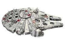 Mi inconfesable vicio con Star Wars