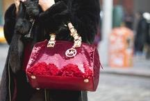Chic handbags / by Mercy Kennedy