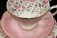 Royal Albert servies
