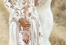 stunning dresses / by Neelem Omar