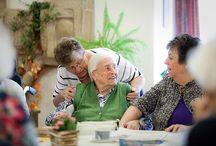 WZH Het Anker / WZH Het Anker is gespecialiseerd in zorg en behandeling bij chronische lichamelijke aandoeningen, zoals de ziekte van Parkinson, een chronische longziekte (COPD) of klachten na een beroerte (CVA). Onze appartementen en gezamenlijke ruimtes zijn net gerenoveerd en voelen als nieuw. U heeft een eigen badkamer en balkon.