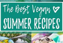 Vegan Recipes