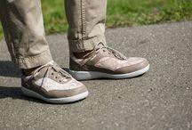 Prophylaxe-Schuhe