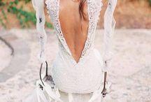 Vestiti matrimonio