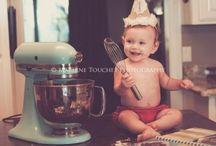 Photoshoot / babybilder