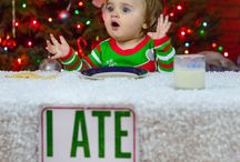 Christmas Reactions / These are the various reactions of kids on Christmas, submitted by our members of ellen Nation