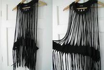 Couture et bricolage