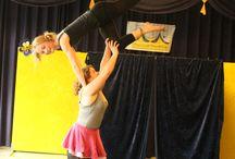 Techniek - acrobatiek / Leuke links, filmpjes en plaatjes over acrobatiek