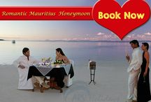 Mauritius Honeymoon & Holiday Packages