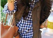 Fashion clothing / Womens fashion