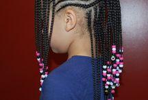 Zettie hairstyles