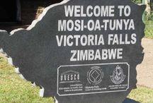 Viaje a Souht Africa, Bostwana y Zambia / Viaje realizado en Marzo-Abril 2004