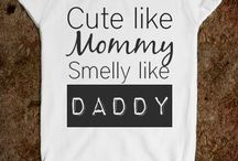 for my future neices and nephews