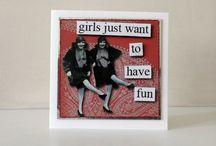 GIRL POWER | Love it!