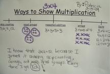 Genius Mathematical stuff for kids