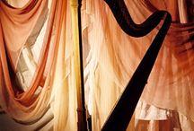 Harp / I love the harp.  / by Kaira Anne