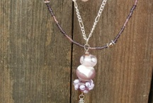 Jewelry From Tattered 'n Worn