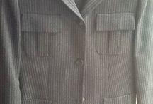 max mara vintage jacket / Luxury brands,  new & vintage clothing.