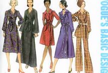 1970s fashion and more