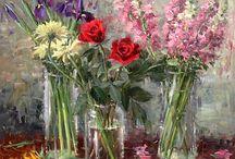 kwiatySztuka