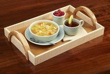 Thanksgiving Kitchen Ideas / Ideas and plans for kitchen accessories and serving ware