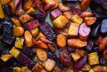 Recepten - groente
