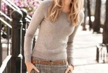 Merisa Beckett Winter shorts