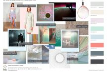 trend forcast 2015/16 / my trend prediction is iridescent colours and soft shapes