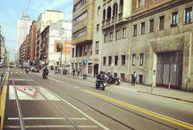 Milano / Scatti a Milano