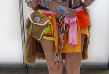 Oerba Dia Vanille - FFXIII / Warm and kind.  #vanille #videogame #cosplay #rydia #oerba #dia #finalfantasy
