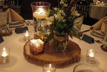 Rehearsal Dinner Ideas / by Mandy French