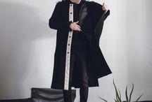 The Shop: Zsigmond Dora Menswear