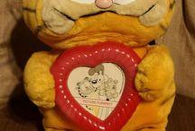 garfield valentine